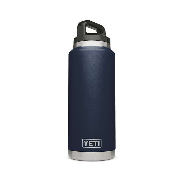 36 oz. Rambler Bottle in Navy by YETI