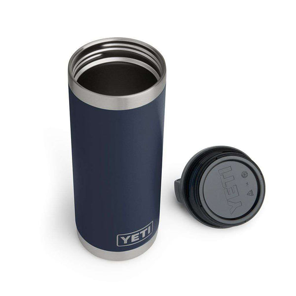 18 oz. Rambler Bottle in Navy by YETI