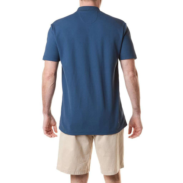 Castaway Clothing Islander Polo by Castaway Clothing