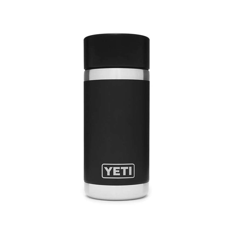 YETI Rambler 12oz Bottle with Hotshot Cap by YETI