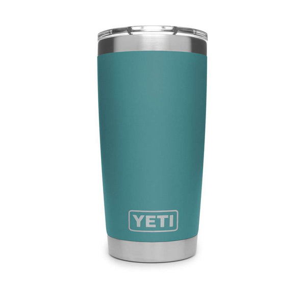 YETI Rambler 20oz Tumbler with MagSlider™ Lid by YETI