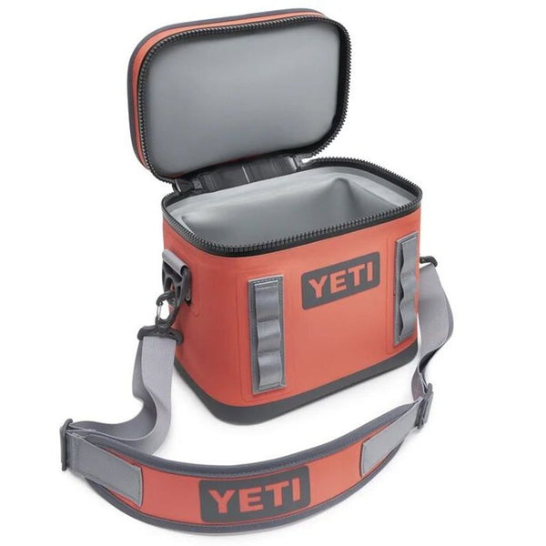 Hopper Flip 8 Soft Cooler by YETI