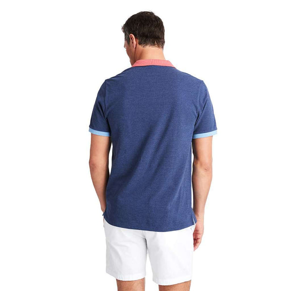 Vineyard Vines Pique Colorblock Polo by Vineyard Vines