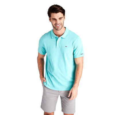 Country Club Prep Cotton Polos