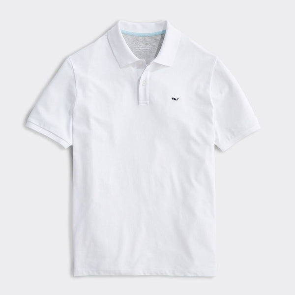 Edgartown Pique Polo by Vineyard Vines