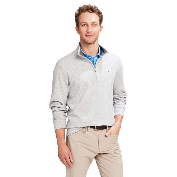 Country Club Prep Grey / S