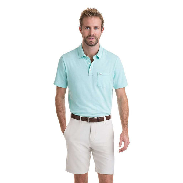Country Club Prep Capri Blue / S