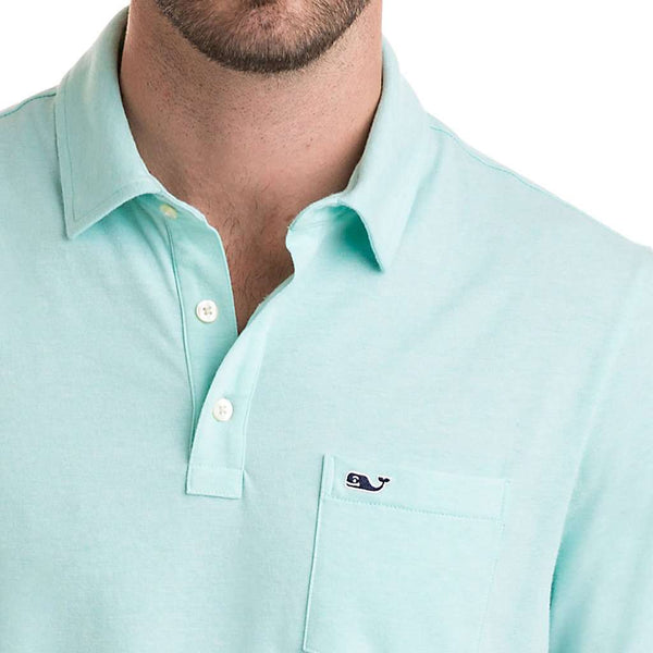 Vineyard Vines Solid Edgartown Polo by Vineyard Vines