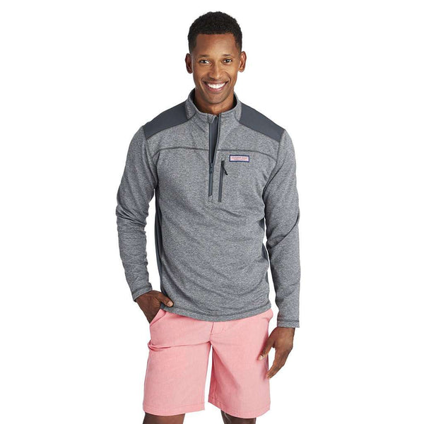 Country Club Prep S / Medium Heather Grey