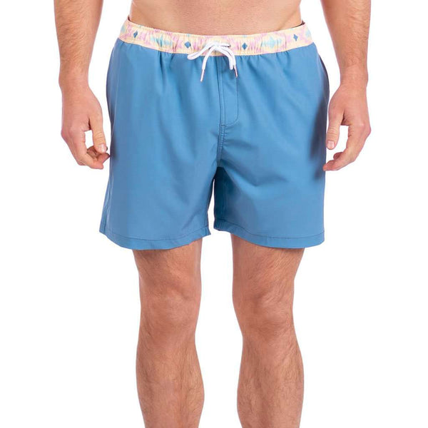 The Southern Shirt Co. Playa Del Sol Swim Trunk by The Southern Shirt Co.
