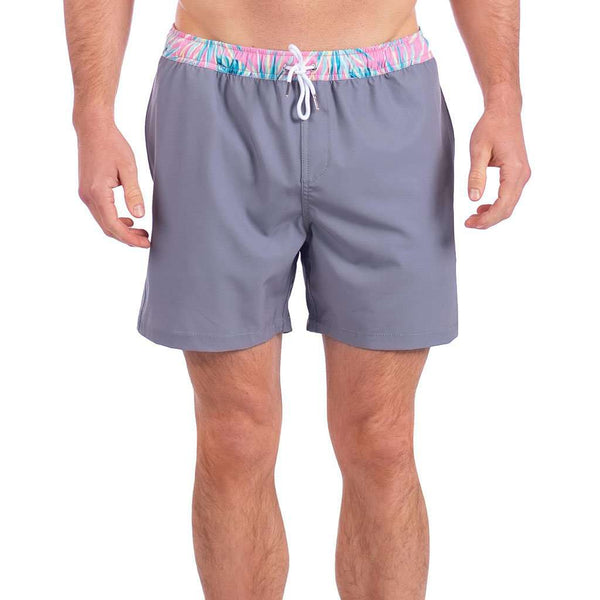 The Southern Shirt Co. Vice City Swim Trunk by The Southern Shirt Co.