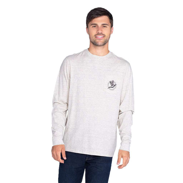 The Southern Shirt Co. Gun Dog Long Sleeve Tee by The Southern Shirt Co.