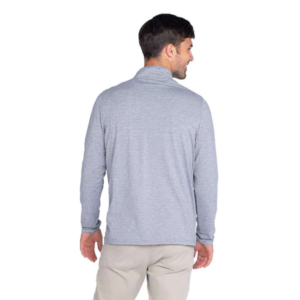 The Southern Shirt Co. Fairway Half Zip Pullover by The Southern Shirt Co.