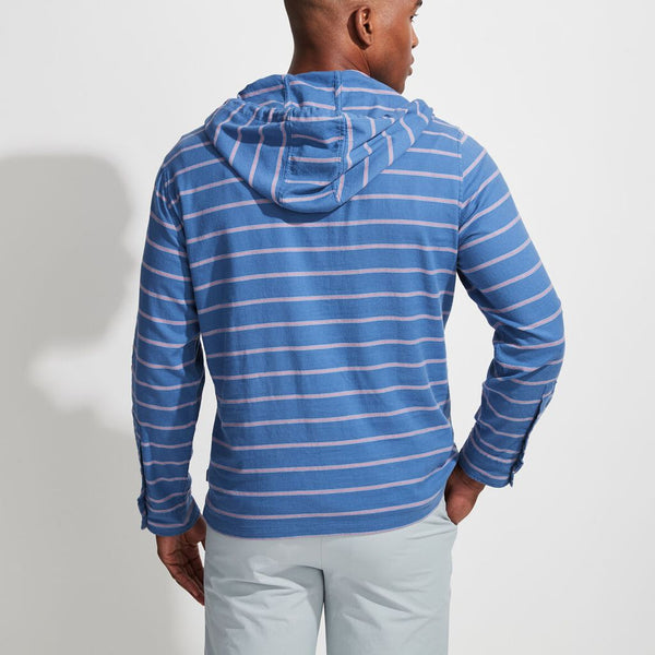 Terraplane Beach Hoodie by Vineyard Vines