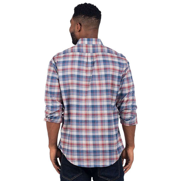 The Southern Shirt Co. Lakewood Flannel by The Southern Shirt Co.