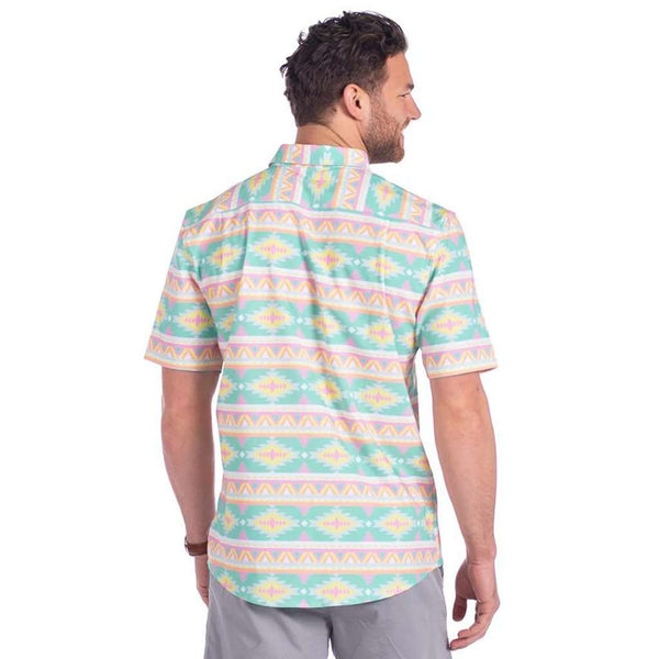 The Southern Shirt Co. Maui Wowie Button Down by The Southern Shirt Co.