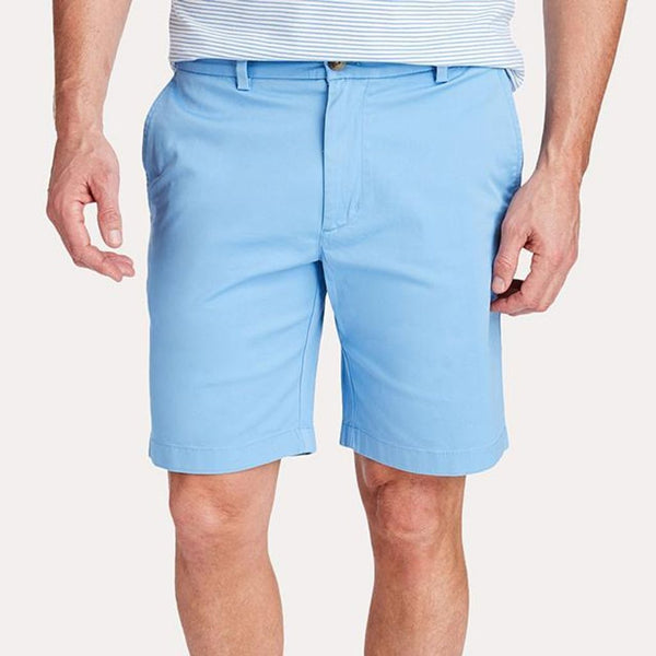 9 Inch Stretch Breaker Shorts by Vineyard Vines