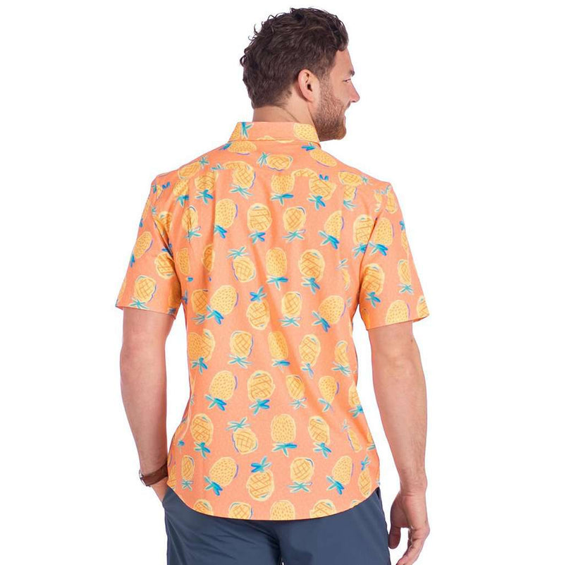 The Southern Shirt Co. Juicy Fruit Polo by The Southern Shirt Co.