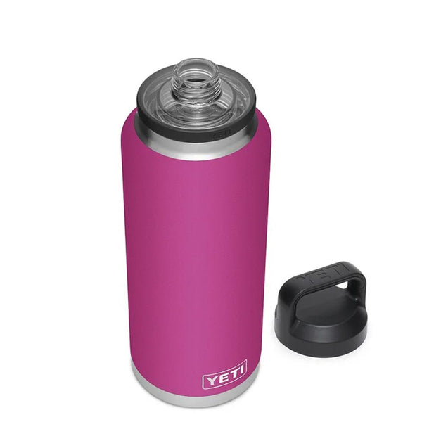 Rambler 46oz Bottle with Chug Cap by YETI