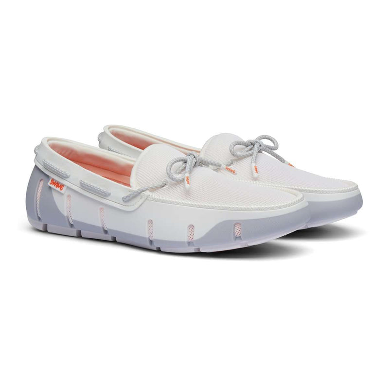 Country Club Prep White/Alloy / 9