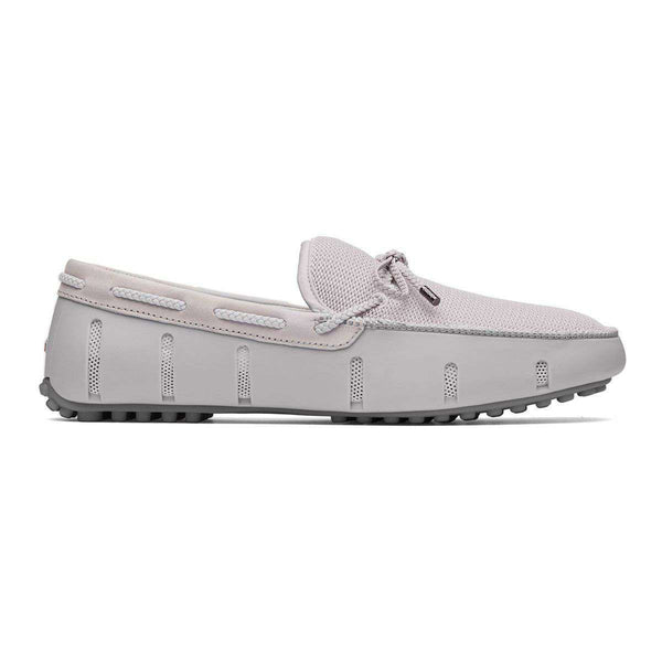 SWIMS Braided Lace Lux Loafer Driver by SWIMS
