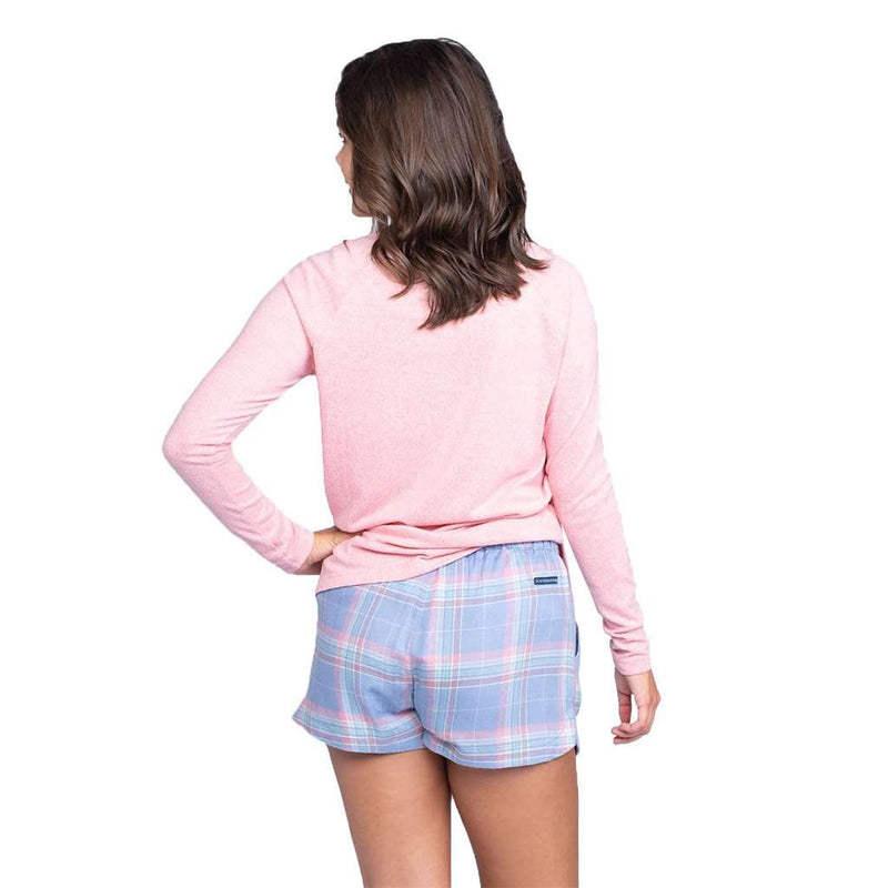 The Southern Shirt Co. Paige Lounge Shorts by The Southern Shirt Co.