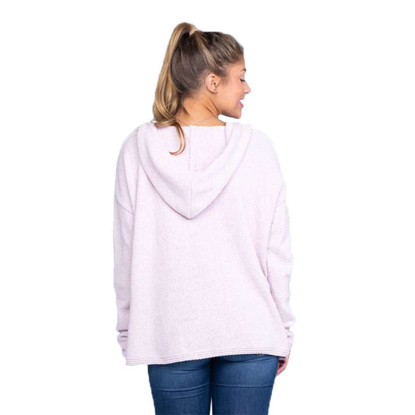The Southern Shirt Co. Ultra Plush Lounge Hoodie by The Southern Shirt Co.