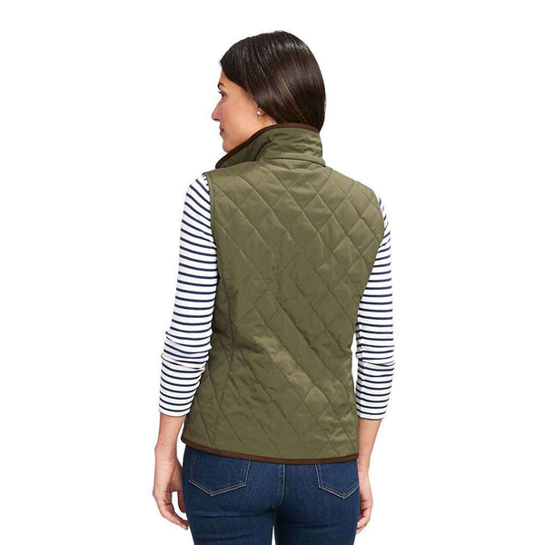Vineyard Vines Quilted Vest by Vineyard Vines