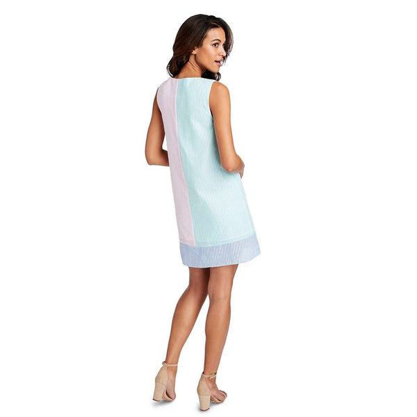 Vineyard Vines Party Seersucker Shift Dress by Vineyard Vines