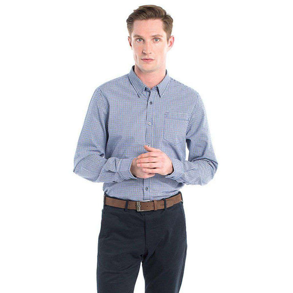 Dubarry of Ireland Celbridge Brushed Cotton Shirt by Dubarry of Ireland
