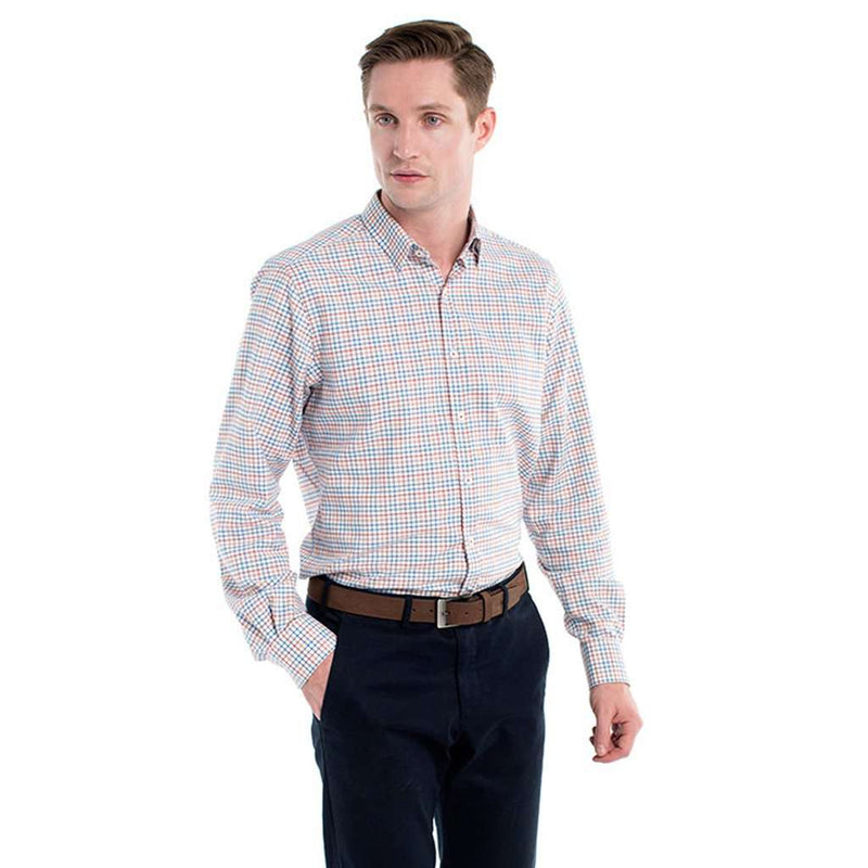 Dubarry of Ireland Foxford Checked Shirt by Dubarry of Ireland