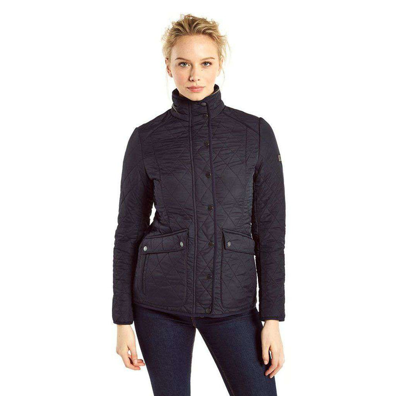 Dubarry of Ireland Bettystown Quilted Jacket by Dubarry of Ireland
