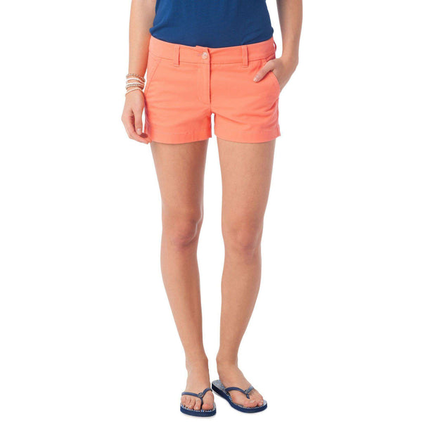 "3"" Leah Short in Mai Tai by Southern Tide  - 1"