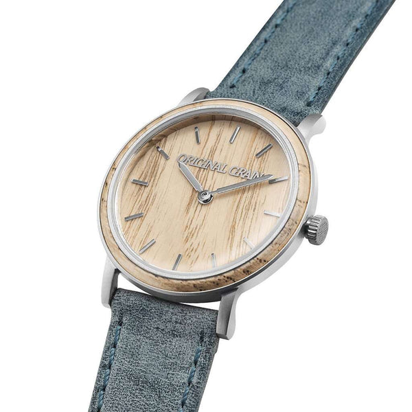 Original Grain Women's Celeste Avalon Watch by Original Grain