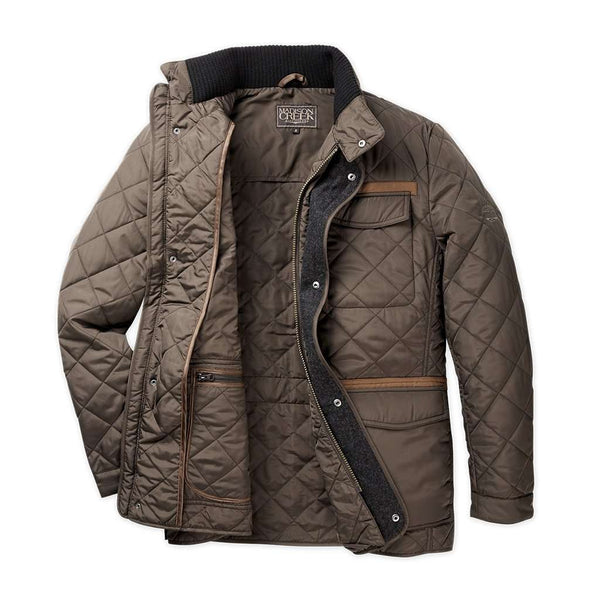 Madison Creek Outfitters Adventurer Jacket by Madison Creek Outfitters