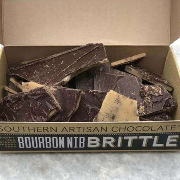 Country Club Prep Brittle