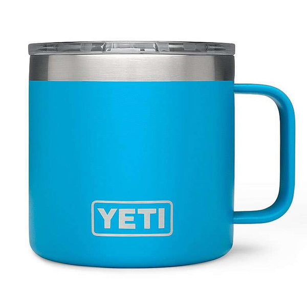 Rambler 14oz Mug by YETI