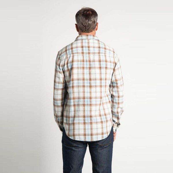 True Grit Austin Long Sleeve 2 Pocket Shirt by True Grit
