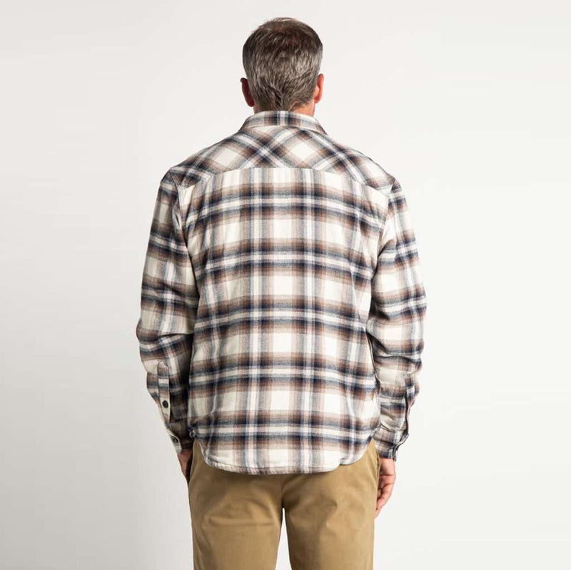 True Grit Roadhouse Checks Summit Shirt Jacket by True Grit