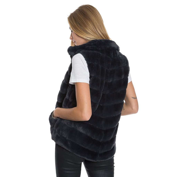 True Grit Fur Love Vest by True Grit (Dylan)
