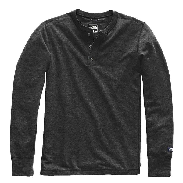 Country Club Prep TNF Dark Grey / S