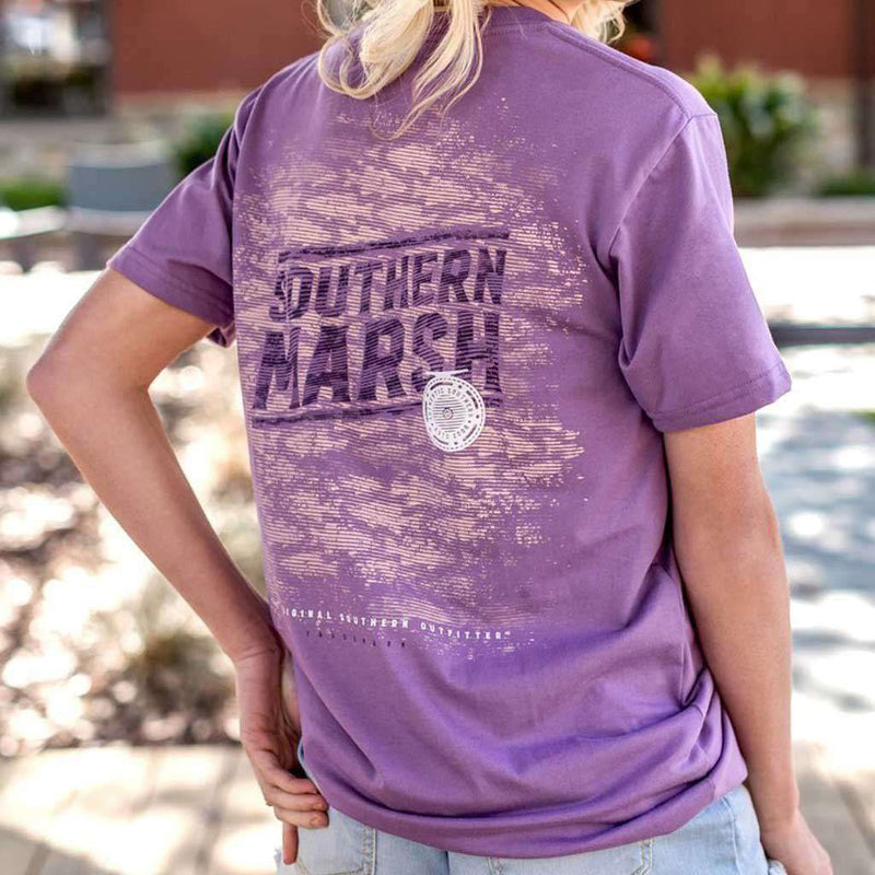 Southern Marsh Branding Collection - Flight School Tee by Southern Marsh