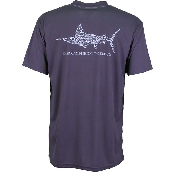 AFTCO Jigfish Short Sleeve Shirt