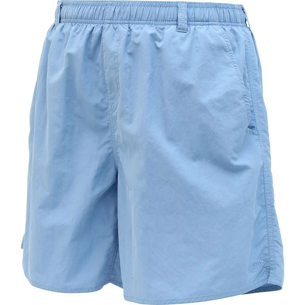 AFTCO Manfish Swim Trunks magnum blue