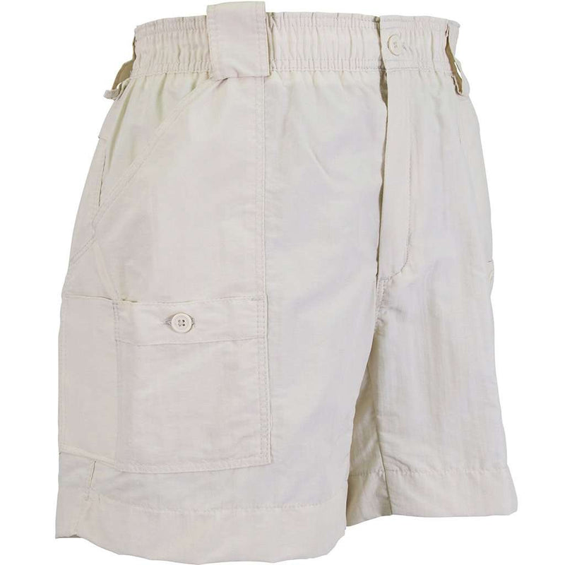 Original Fishing Shorts by AFTCO