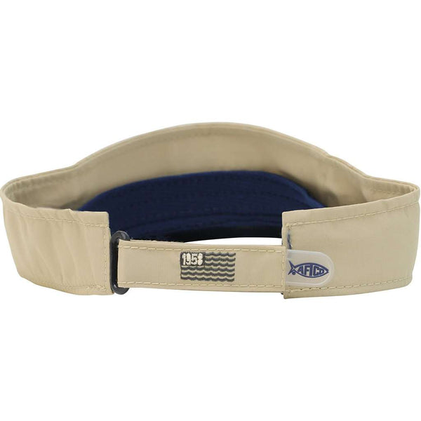 AFTCO Original Fishing Visor by AFTCO