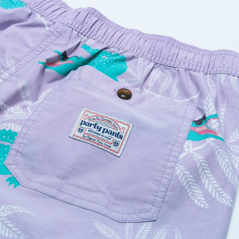 Alli Short by Party Pants