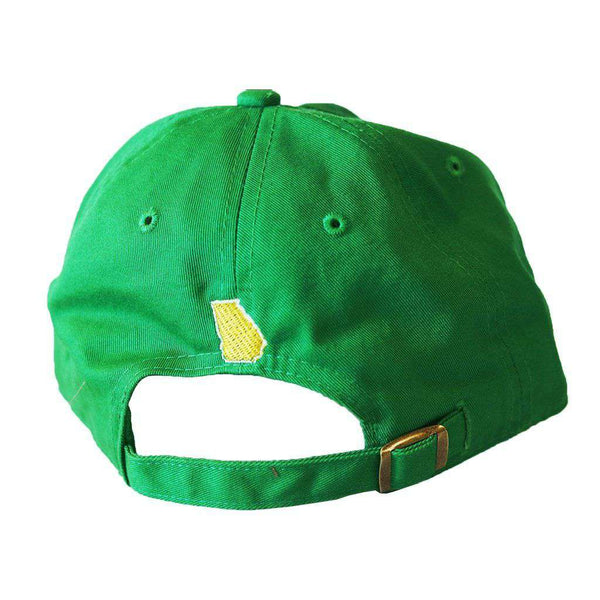 Augusta City Series Hat by State Traditions