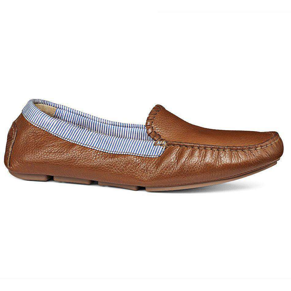 Barrett Loafer in Tan by Jack Rogers