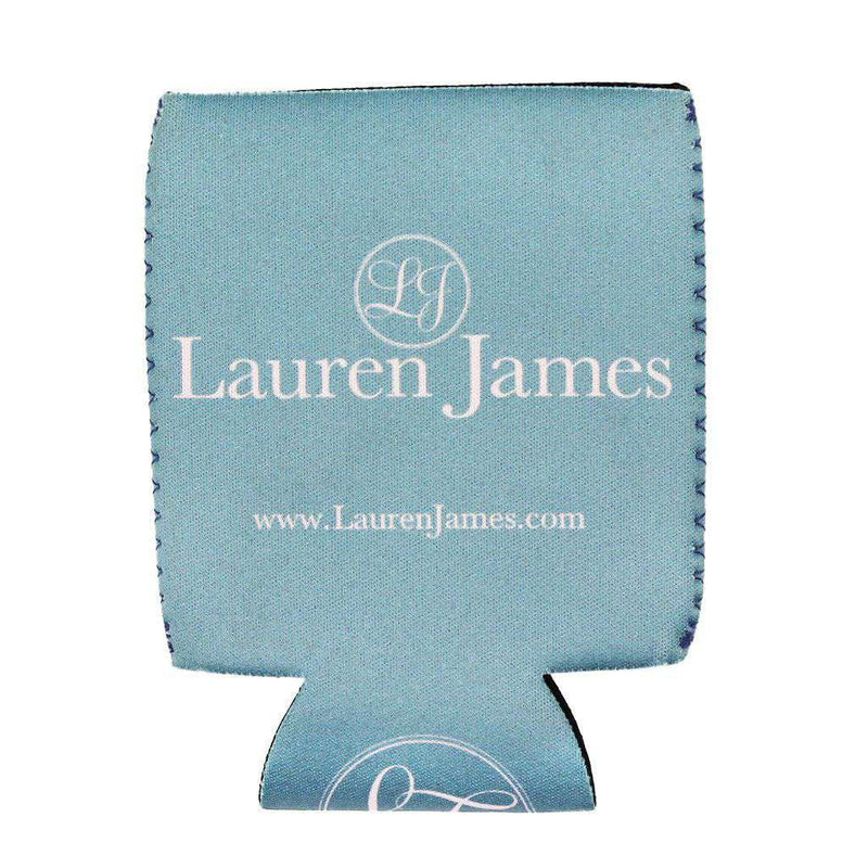 Beau Knows Can Holder in Seafoam by Lauren James  - 2